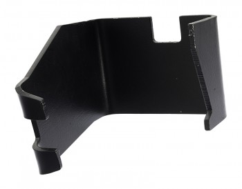 Bent Piece for Automotive Industry